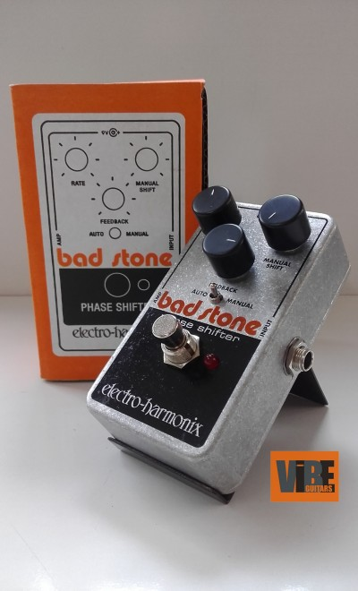 Electro harmonix Bad Stone Phase Shifter