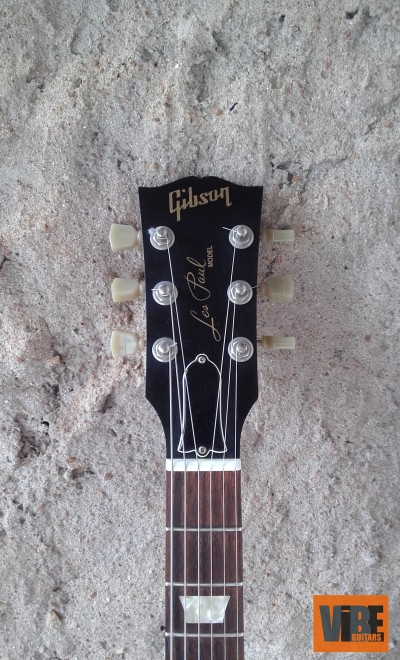 Gibson Les Paul Tribute 60's
