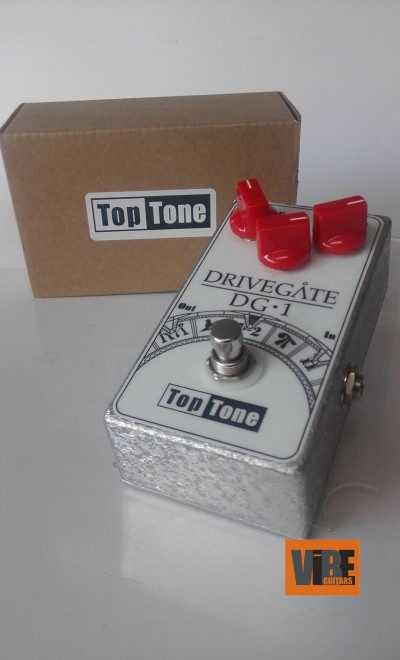 Top Tone Drive Gate DG 1