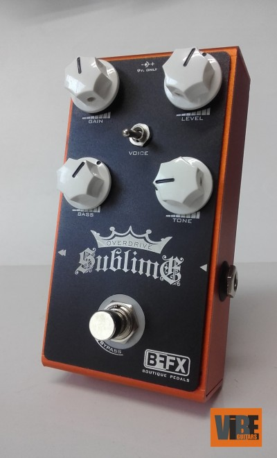 BFFX Sublime Overdrive