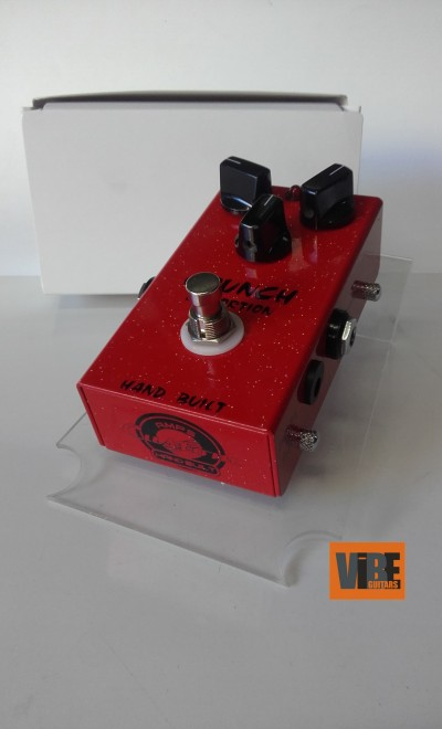 Custom Hand Built Crunch Distortion