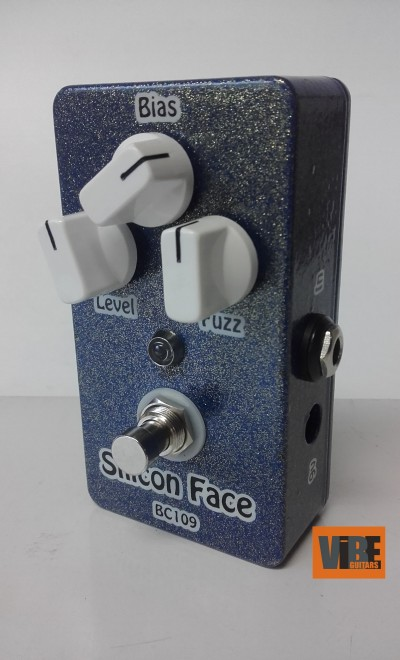 Ed's Mod Shop Silicon Face