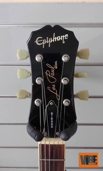 Epiphone Les Paul Standard Limited Edition 2002