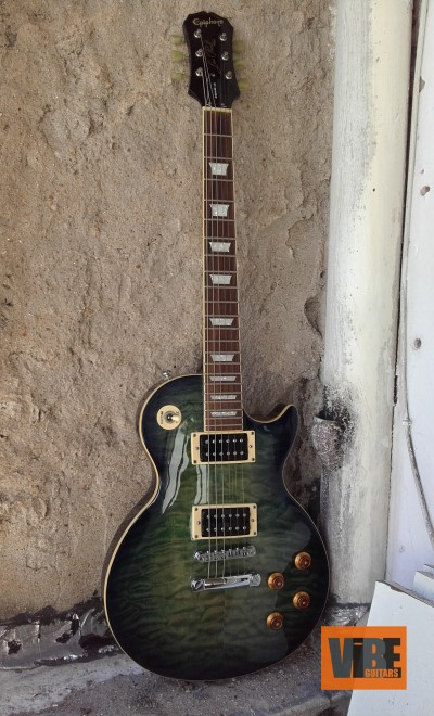 Epiphone Les Paul Standard Limited Edition