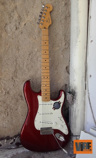 Fender Stratocaster American Series  2007