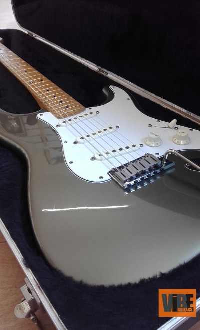 Fender Stratocaster American Standard, USA ano 1989