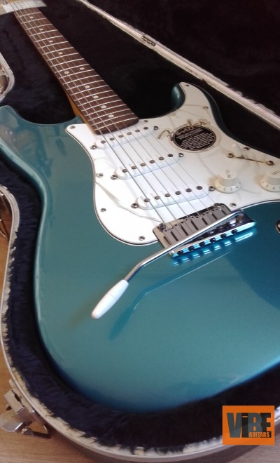 Fender Stratocaster American Standard, USA ano 1997