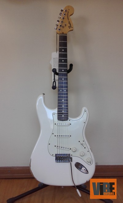 Fender Stratocaster Highway One, USA, 2007