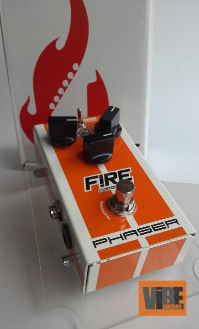 Fire Phaser