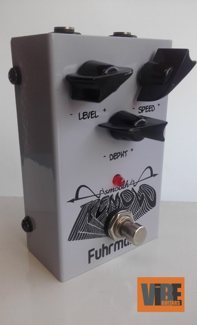 Fuhrmann Smooth Tremolo