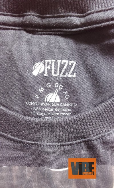 Fuzz Clothing Fuzz on Board GG