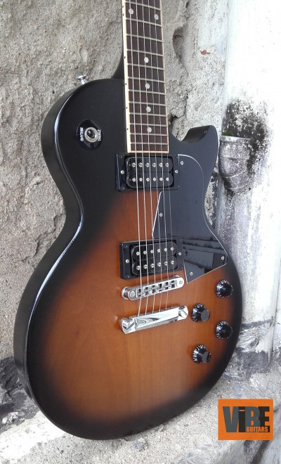 Gibson Les Paul Junior Special ano 2012