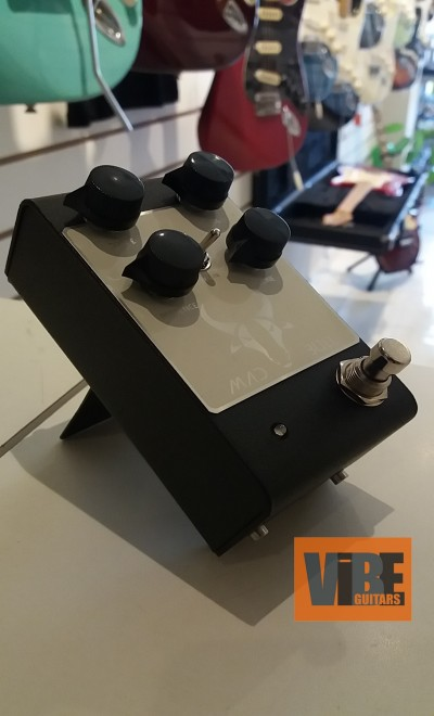 Guitartech Mad Bull