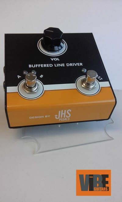 Jet City Buffered Line Driver