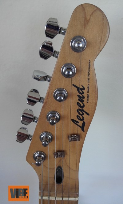 Legend Telecaster