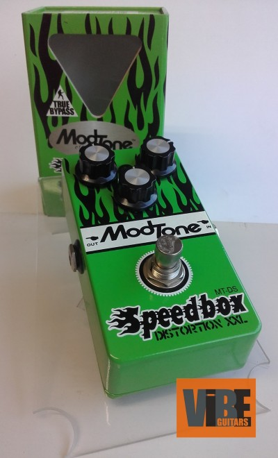ModTone Speedbox Distortion XXL
