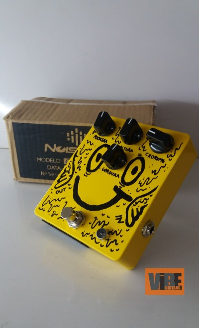 Noise Lab Crackinho Fuzz