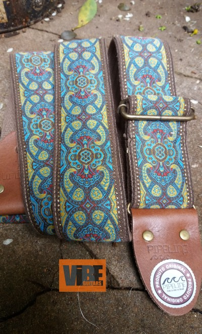 Pipeline Straps Classic Royal