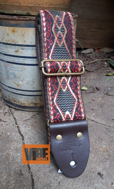Pipeline Straps Ruby
