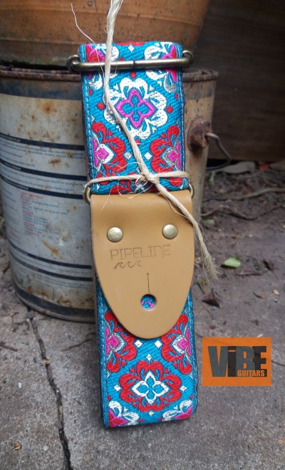 Pipeline Straps Sgt. Peppers