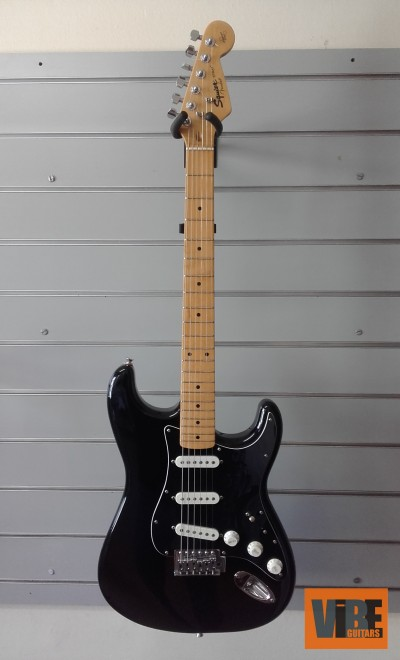 Squier Strat California Series