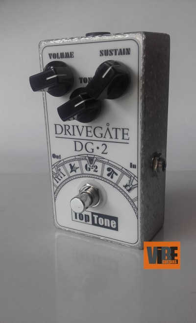 Top Tone Drive Gate DG-2